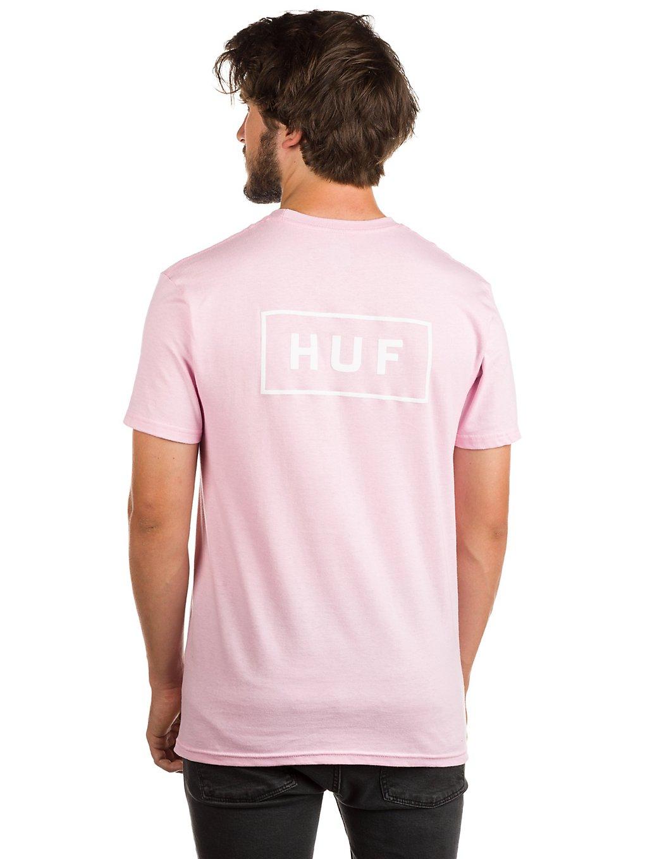 HUF Puff Bar Logo T-Shirt Preisvergleich