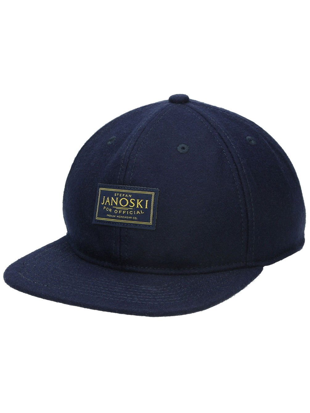 the-official-janoski-proof-cap