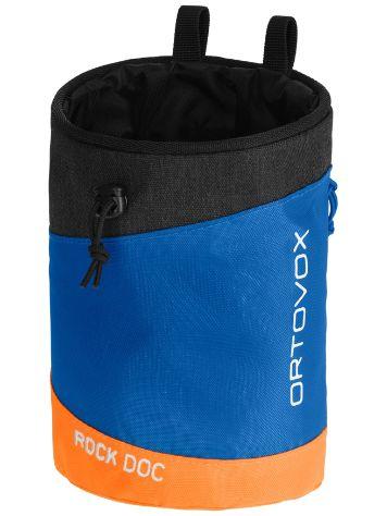 Ortovox First Aid Rock Doc safety blue / blau Gr. Uni