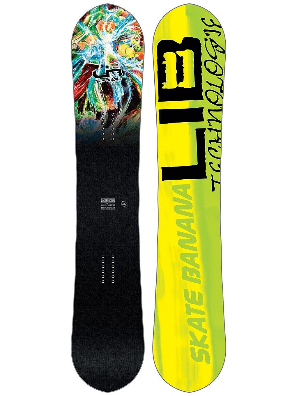 Lib Tech Skate Banana BTX 156 2018