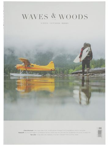 Waves and Woods Volume II