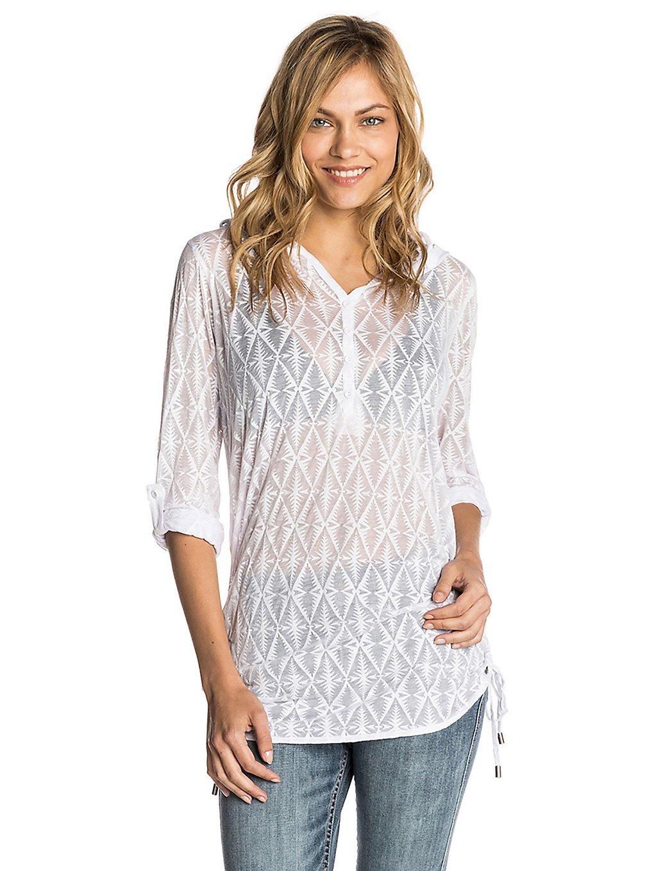 Rip Curl Clarkes T-Shirt LS