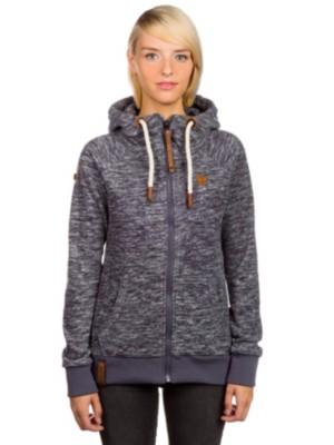 naketano gigi meroni zip hoodie frauen ebay. Black Bedroom Furniture Sets. Home Design Ideas