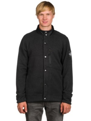 the north face streetwear jacke mantel parker denali cardigan jacke herren m nne. Black Bedroom Furniture Sets. Home Design Ideas