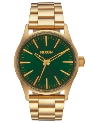 nixon uhr armbanduhr the sentry 38 ss uhr herren m nner. Black Bedroom Furniture Sets. Home Design Ideas