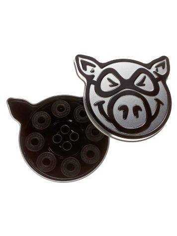 Pig Wheels Black Ops