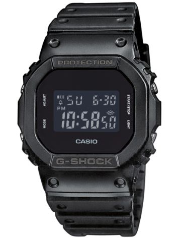 G-SHOCK DW-5600BB-1ER