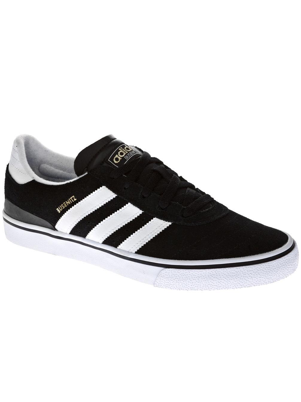 buy adidas skateboarding busenitz vulc skate shoes online at blue. Black Bedroom Furniture Sets. Home Design Ideas