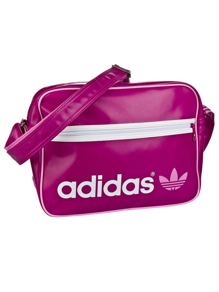 Puma Olkalaukku Musta : Adidas originals olkalaukku
