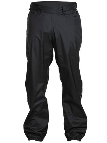Bergans Super Lett Pants Long Zip