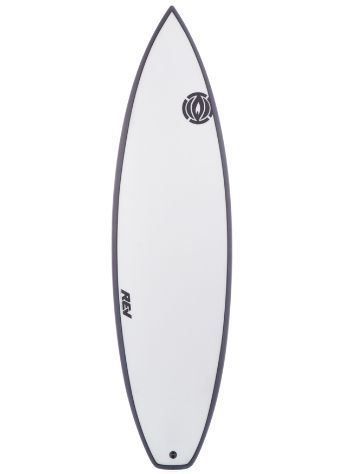 Light REV Pill Carbon Frame 6.4 Surfboard