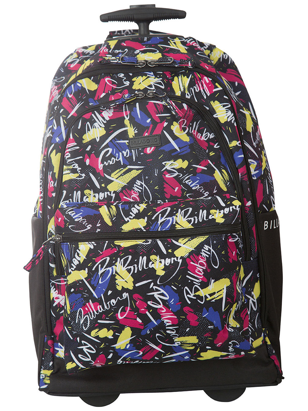 Buy Billabong Walk N Roll Backpack online at blue-tomato.com