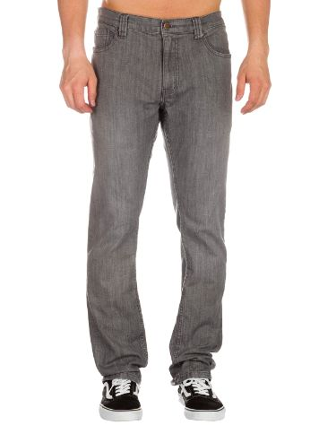 Dickies Louisiana Blech Gray Jeans