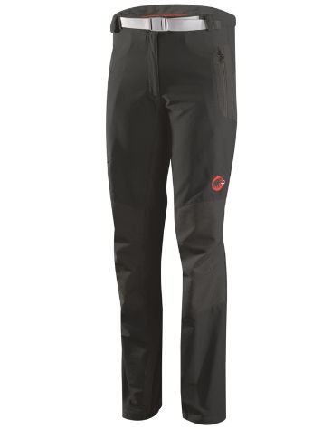 Mammut Courmayeur Advanced Pantalones técnicos