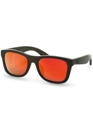 WOOD FELLAS Jalo Brown Sonnenbrille