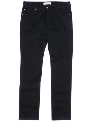 L1 Skinny Denim stretch black Gr. XL