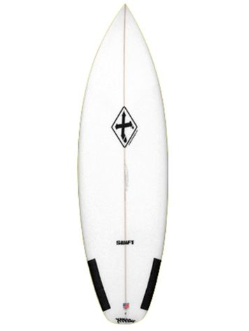 Surftech 6'0 Short Tl Pro Carbon Xanadu Swift Surfboard