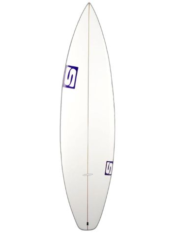 Surftech 6'4 Short Tuflite Anderson Xfc-Tl Surfboard