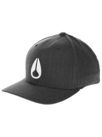 Nixon Deep Down Flex Fit Athletic Cap