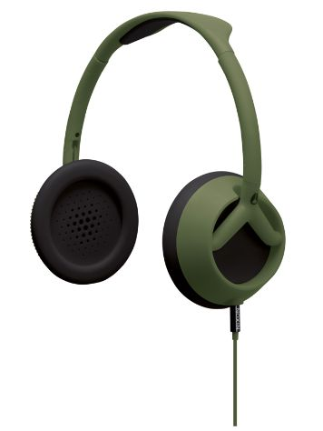 Nixon Trooper 3-Button Mic Auriculares