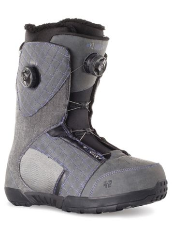 K2 Arrow (Kwicker) 2015 Botas snowboard