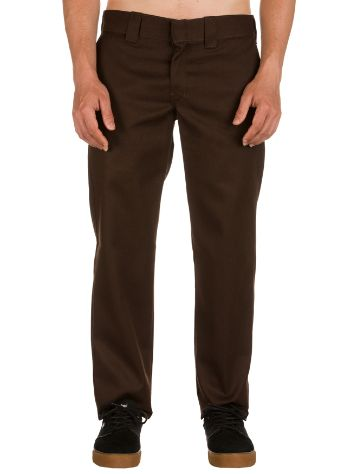 Dickies Slim Straight Work Pantalones