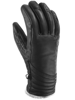 Salomon Native  Gloves black Gr. XL