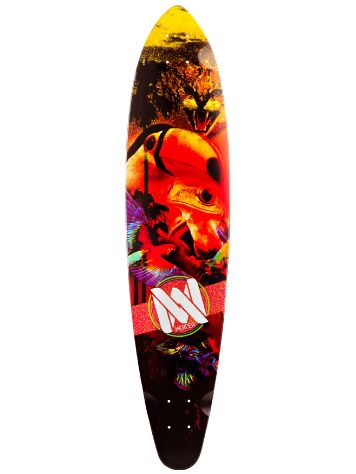 Mercer Rare Fruits Mercer Longboard