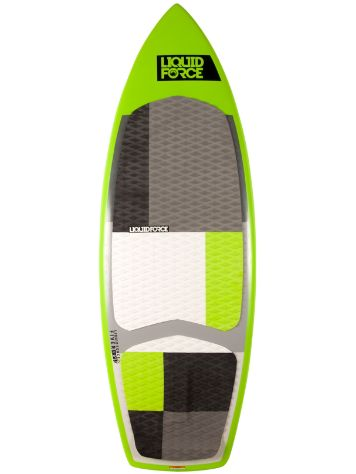 Liquid Force Custom Fiver 5-0 Wakesurf