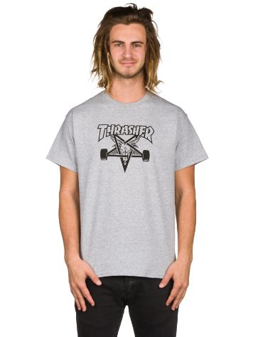 Thrasher online store. If you are a modern persona and online shopping is no problem for you, or you just don't want to run around shops, you will certainly appreciate to buy Thrasher products in an online store.