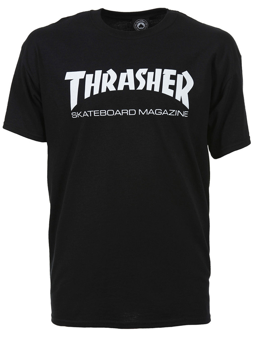 thrasher skate mag t shirt jungen online kaufen bei blue. Black Bedroom Furniture Sets. Home Design Ideas