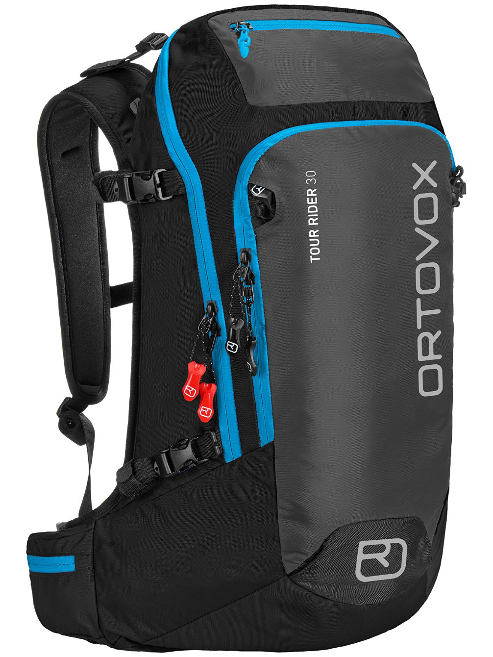 Tour Rider 30L Backpack