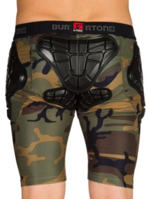 Buy Burton Total Impact Shorts online at blue-tomato.com