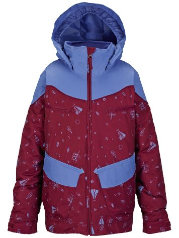 Burton Lola Jacket Girls