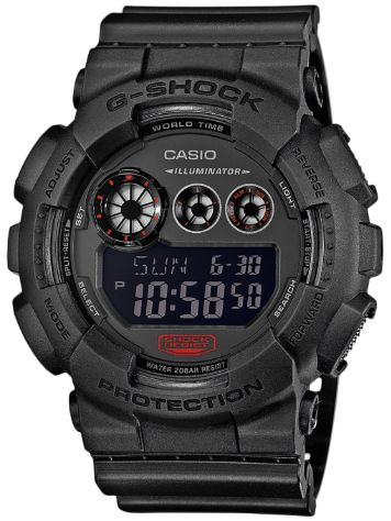 G-SHOCK GD-120MB-1ER Horloge