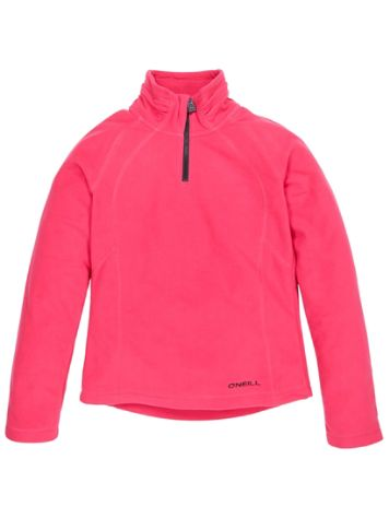 O'Neill 1/2 Zip Fleece Pullover Girls