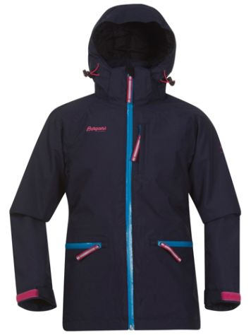 Bergans Alme Insulated Jacket Girls