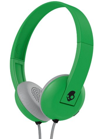 Skullcandy Uproar On-Ear W/Tap Tech Kopfhörer