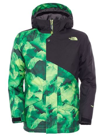THE NORTH FACE Calisto Insulated Jacket Boys