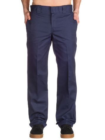 Dickies Straight Work Pantalones