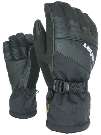 Level Patrol Guantes