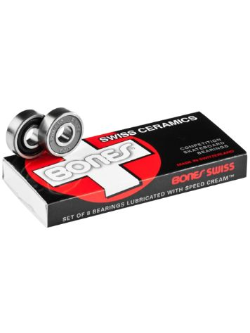 Bones Bearings Swiss Ceramics Rodamientos