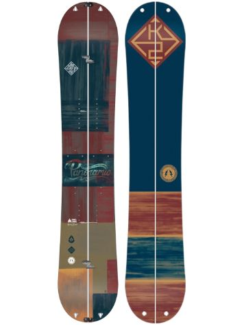K2 Panoramic 154 Splitboard