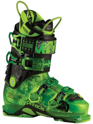 K2 Pinnacle 130 Sv (100 mm) Botas esquí