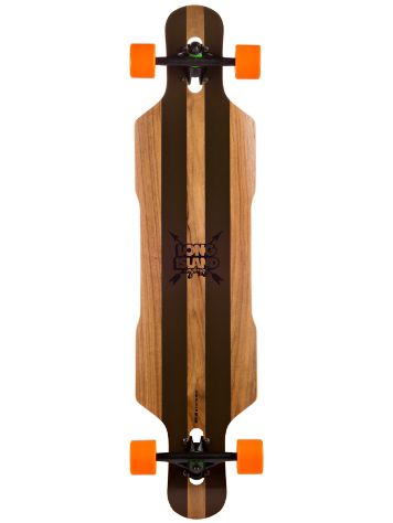 "Long Island Longboards Liam 10"" x 41.68"" Complete"