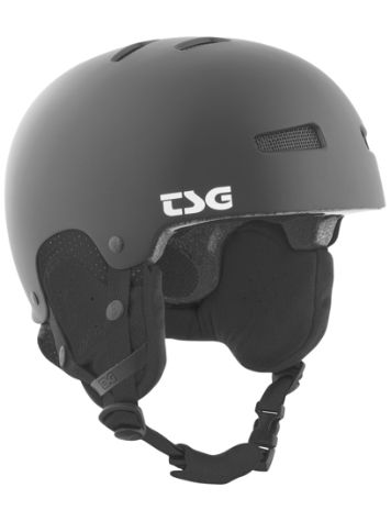 TSG Gravity Solid Color Helmet Youth