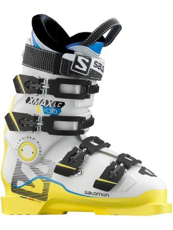 Botas Esqui Sanomon Quest 90