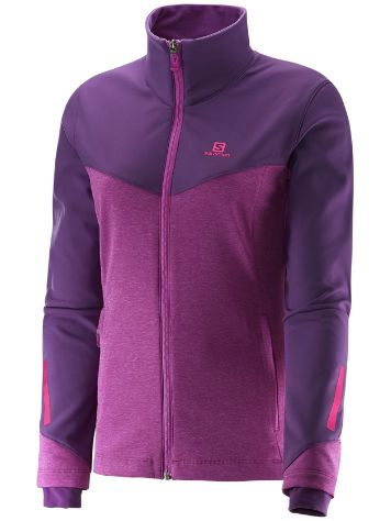 Salomon Pulse Outdoorjacke