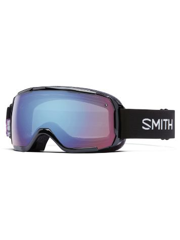 Smith Grom bkl angbirds Boys Goggle