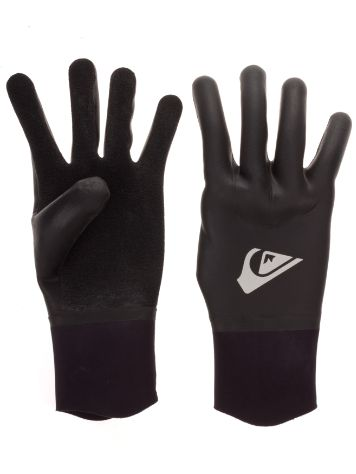 Quiksilver Neogoo 2mm 5 Finger Gloves